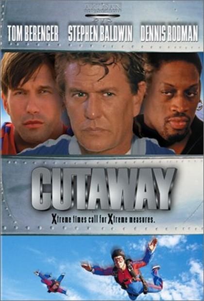 La locandina di Cutaway