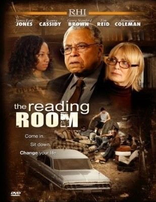 La locandina di The Reading Room
