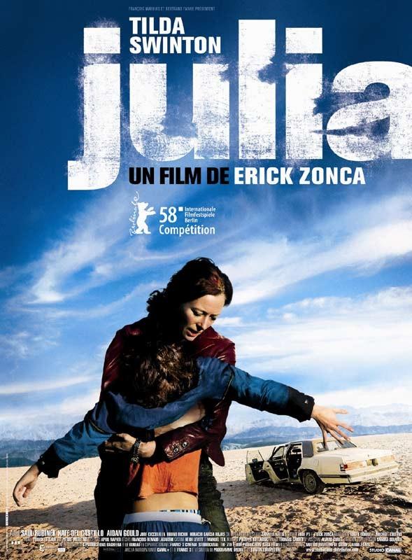 La locandina di Julia