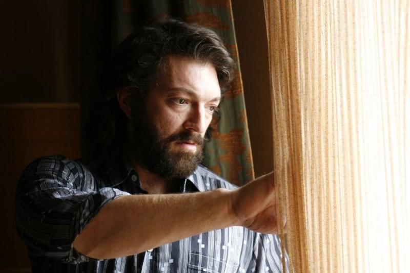 Vincent Cassel in una sequenza di Nemico pubblico n°1 - L'ora della fuga