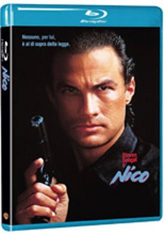 La copertina di Nico (blu-ray)