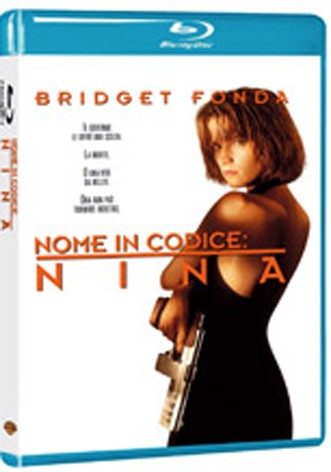 La copertina di Nome in codice: Nina (blu-ray)