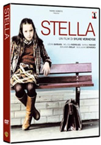La copertina di Stella (dvd)