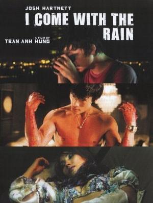 La locandina di I Come with the Rain