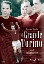 La locandina di Il grande Torino