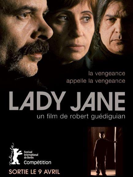 La locandina di Lady Jane