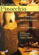 La locandina di Le avventure di Pinocchio