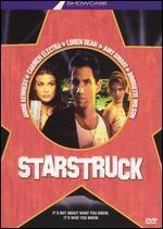 La locandina di Starstruck