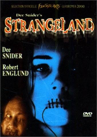 La locandina di Strangeland