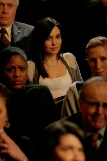 Laura Breckenridge nell'episodio The Age of Dissonance di Gossip Girl