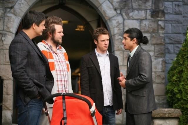 Una foto di scena dell'episodio I Want My Baby Back di Reaper