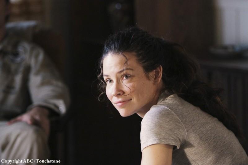 Evangeline Lilly nell'episodio Whatever Happened, Happened della stagione 5 di Lost