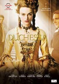 La copertina di La duchessa - Edizione speciale (dvd)