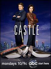 La locandina di Castle