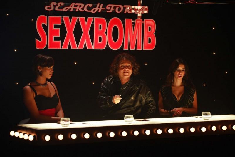 Javine Hylton e Rich Fulcher in una foto promozionale dell'episodio 'Freddie' della terza stagione della serie tv Skins
