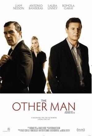 La locandina di The Other Man