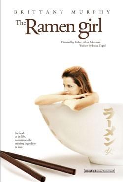 La locandina di The Ramen Girl