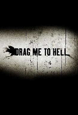 La locandina di Drag Me to Hell