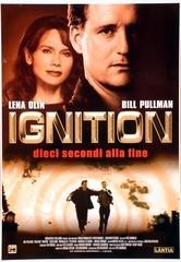 La locandina di Ignition