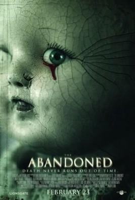 La locandina di The Abandoned