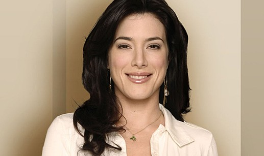 L'attrice Jaime Murray