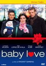 La copertina di Baby Love (dvd)