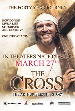 La locandina di The Cross