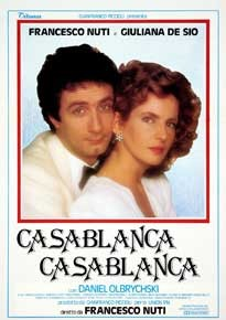La copertina di Casablanca, Casablanca (dvd)