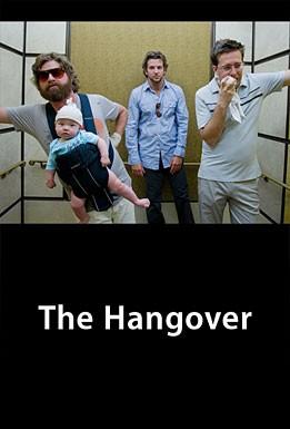 La locandina di The Hangover