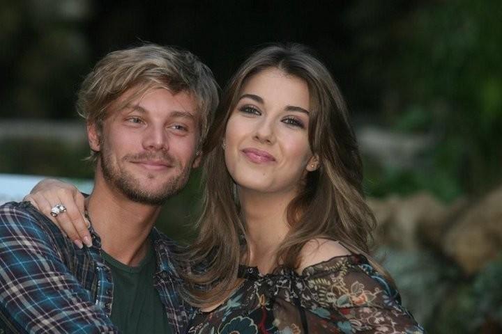 Martina Pinto e Davide Silvestri