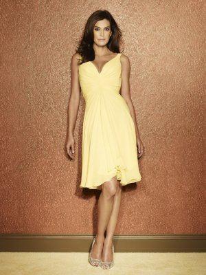 Teri Hatcher è Susan Mayer in una immagine promo della quinta stagione di Desperate Housewives