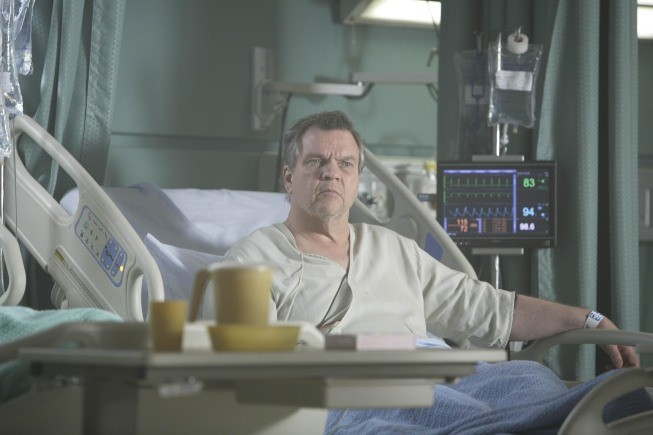 Una scena tratta da Simple Explanation di Dr. House: Medical Division