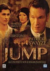 La copertina di Jump (dvd)