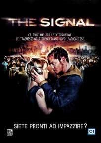La copertina di The Signal (dvd)