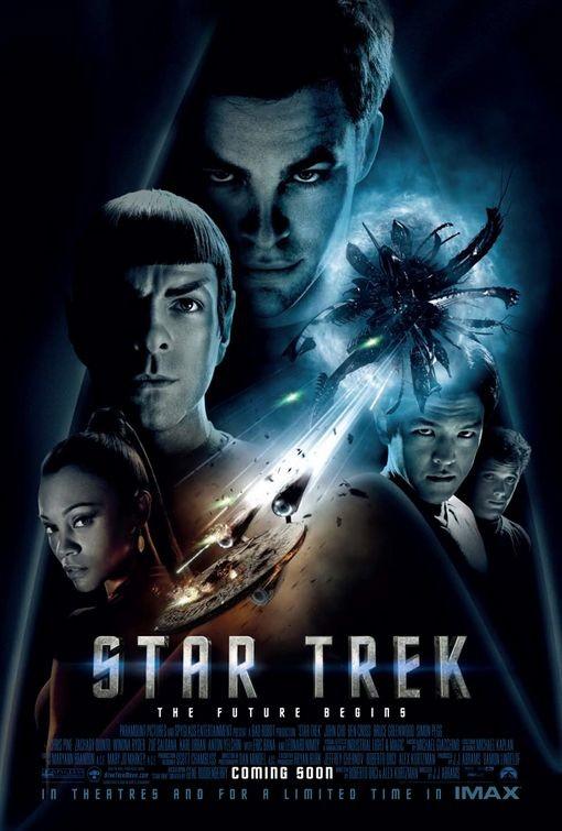 International Poster per Star Trek - 3