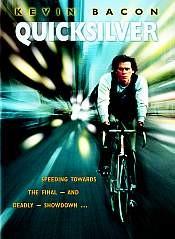 La locandina di Quicksilver - Soldi senza fatica