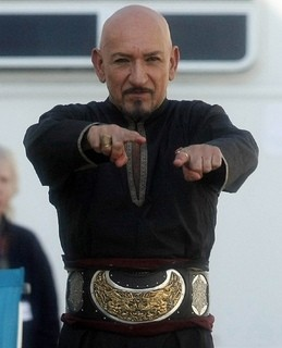 Ben Kingsley è Nizam in Prince of Persia: Sands of Time