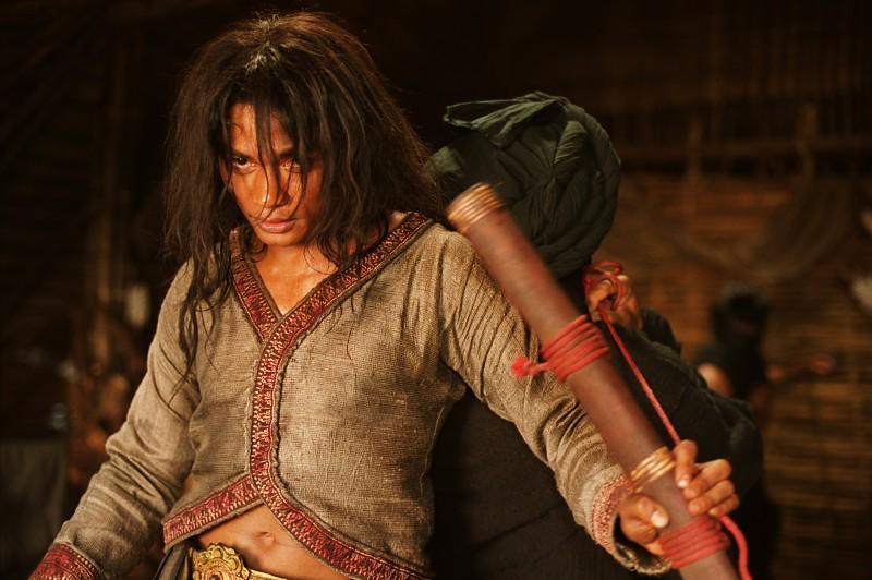 Immagine tratta dal film Ong Bak 2, presentato al Far East Film Festival 2009