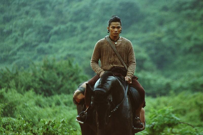 Sequenza del film Ong Bak 2, presentato al Far East Film Festival 2009
