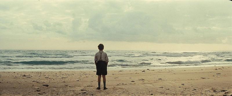Un'immagine del film Faubourg 36