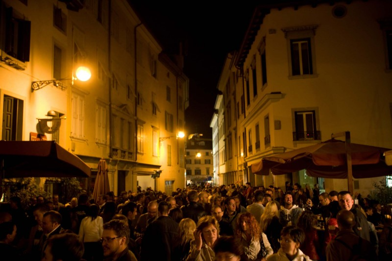 2009: Udine ospita il Far East Film Festival