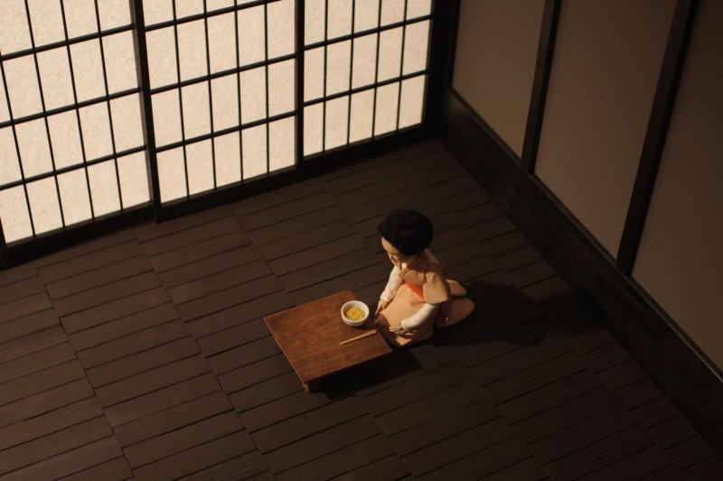 Far East Film Festival 2009: un'immagine tratto dal trailer del festival firmato da Spela Cadez