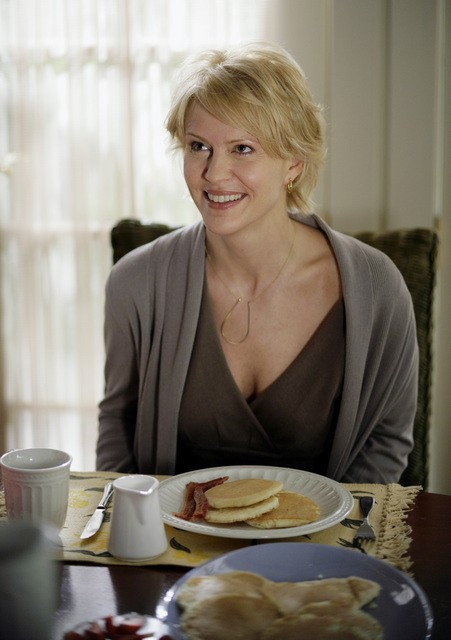 Marguerite MacIntyre in un momento dell'episodio 'The List is Life' della serie tv Kyle XY