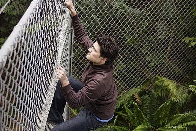 Matt Dallas in una scena  dell'episodio 'L'utilità della memoria' della serie tv Kyle XY