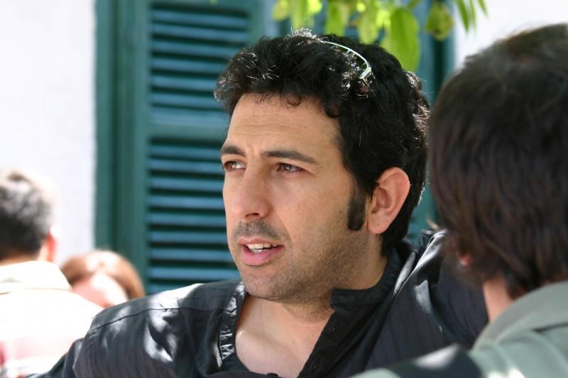 Una immagine di Vincenzo Cusumano