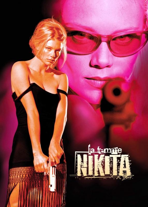 Nikita Serie