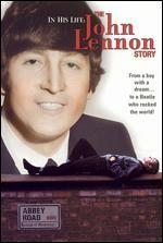 La locandina di La vera storia di John Lennon