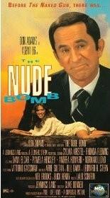 La locandina di The Nude Bomb
