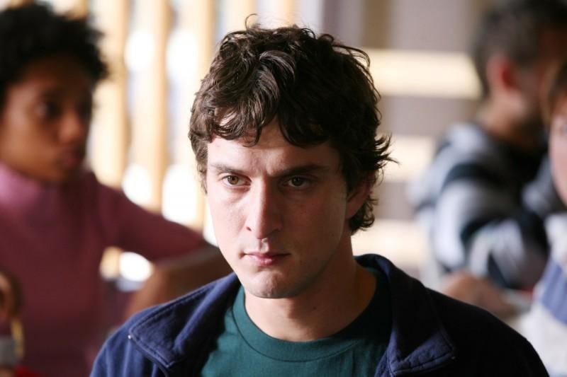 Alessandro Tiberi in una scena del film Generazione 1000 euro
