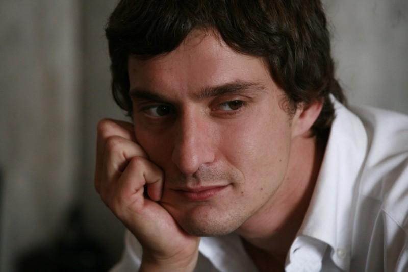 Alessandro Tiberi interpreta Matteo nel film Generazione 1000 euro